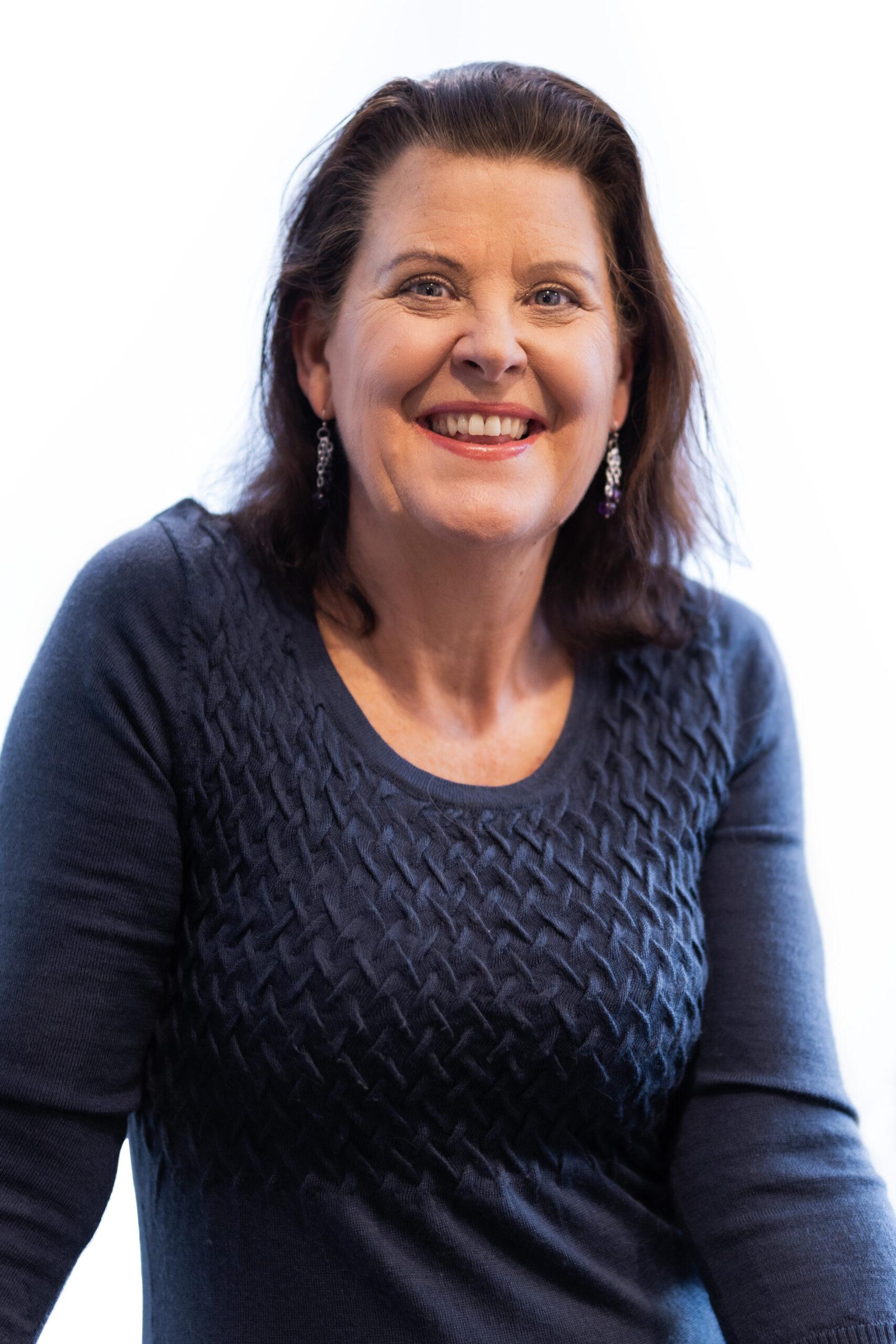 Beryl Hedger Owner, Mentor, Business Coach